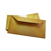 LA4 arany / ezüst boríték