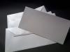 LA4 fehérarany boríték