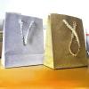 Arany- vagy ezüstglitteres kistasak
