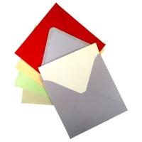 150x150 mm színes boríték